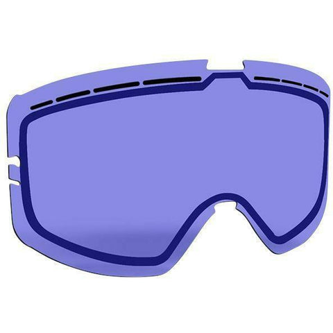 509 Kingpin Goggle Replacement Lens - Blue Tint