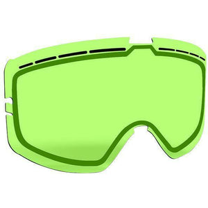 509 Kingpin Replacement Lens Accessories 509 Lime Tint