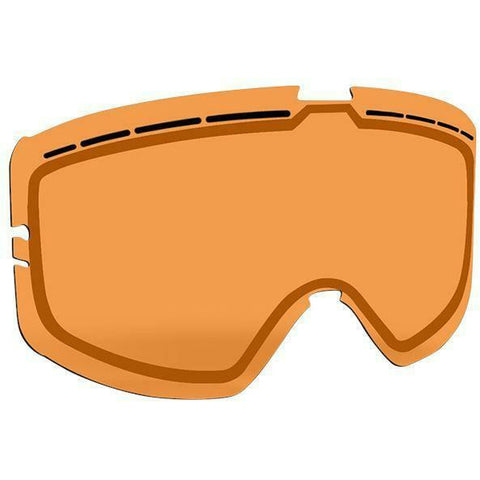 509 Kingpin Goggle Replacement Lens - Orange Tint