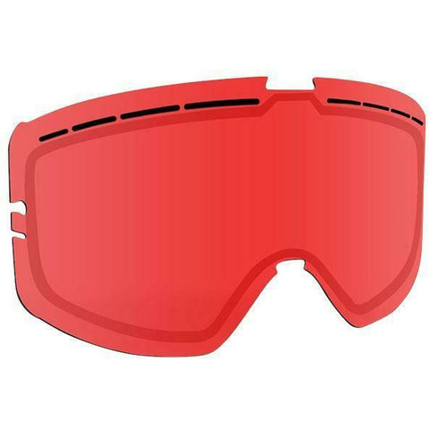 509 Kingpin Goggle Replacement Lens - Rose Tint