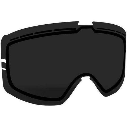 509 Kingpin Goggle Replacement Lens - Smoke Tint