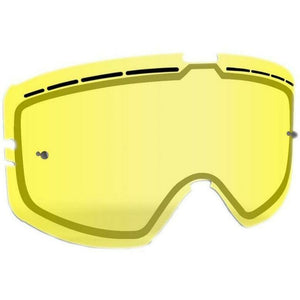 509 Kingpin Tear Off Lens Accessories 509 Yellow Tint