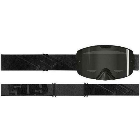 509 Kingpin Offroad Goggle | 509 Motocross Goggles Goggles 509 Stealth Drift