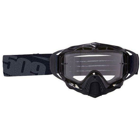 509 Sinister MX-5 Enduro Offroad Goggles | 509 Motocross Goggles Goggles 509 Stealth