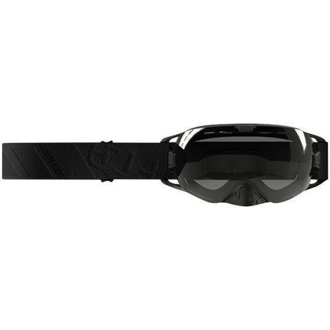 509 Revolver Snow Goggle Goggles 509 2018 Black Ops Polarized Photochromatic Smoke to Dark Smoke