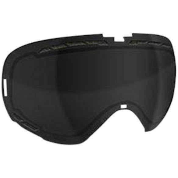 509 Revolver Trail Lens Accessories 509 Polarized Smoke