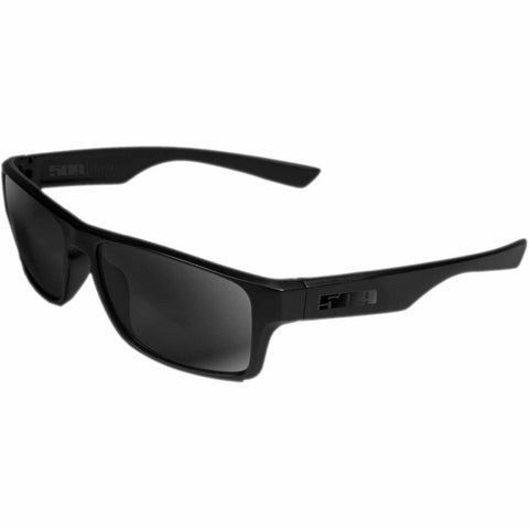 509 Eclipse Sunglasses Sunglasses 509 Matte Black (Polarized Smoke)