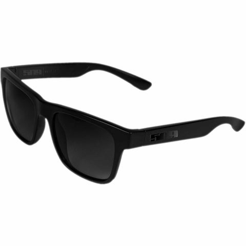509 Whipit Polarized Sunglasses Sunglasses 509 Matte Black Smoke Tint