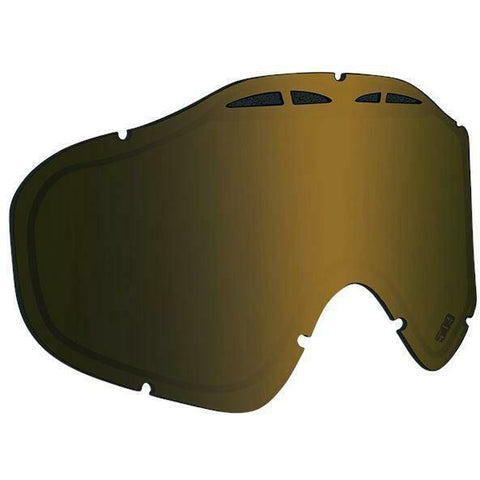 509 Sinister X5 Replacement Lens - Polarized Bronze
