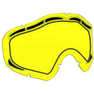 509 Sinister X5 MaxVent Lens Accessories 509 Yellow Tint