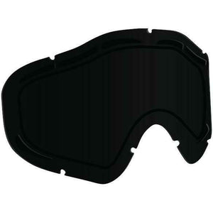 509 Sinister X5 MaxVent Lens Accessories 509 Polarized Smoke