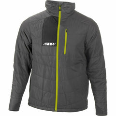 509 Syn Loft Insulated Jacket Jacket 509 2020 Grey/Lime Small