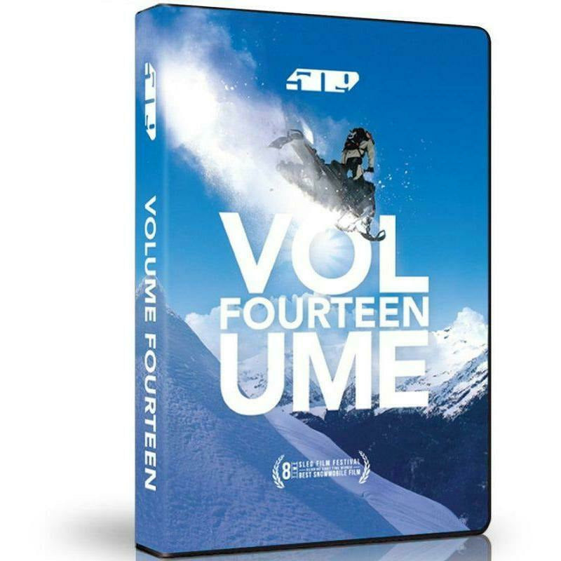 509 Volume 14 DVD 2020 Film 509