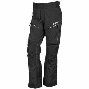 Klim Altitude Pant Pants & Bibs Klim Black Tall 12