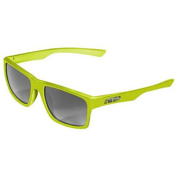 509 Day Deuce Sunglasses Sunglasses 509 Hi Vis Gray