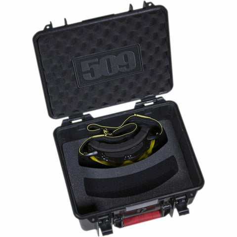 509 Bomber Dual Goggle Case Accessories 509