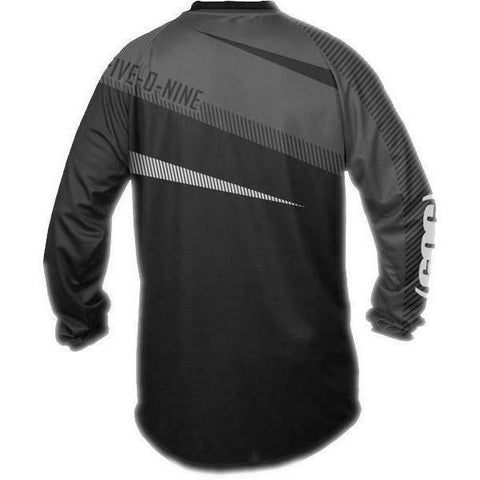 509 Windproof Jersey Stealth - 2X-Large