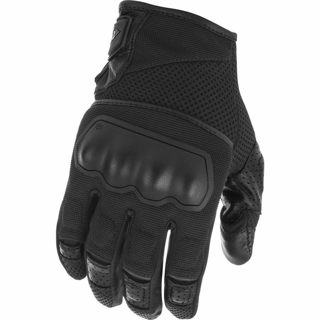 Fly Racing Coolpro Force Gloves 21 Fly Racing 2021 Black 21 2X