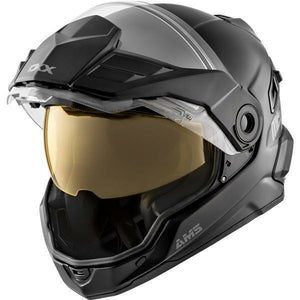 CKX Mission AMS Full Face Helmet Electric Shield Helmet CKX