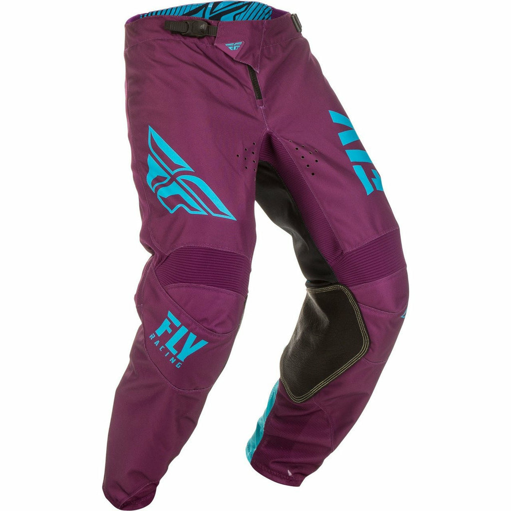 Fly Racing Kinetic Shield Pants Pants & Bibs Fly Racing PORT/BLUE 28S
