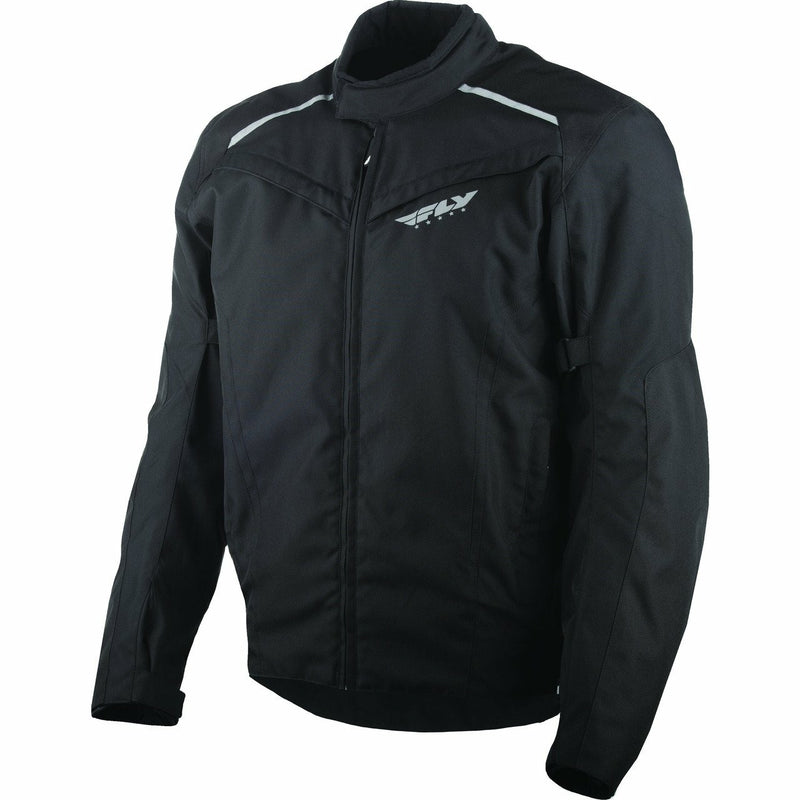 Fly Racing Baseline Jacket Jacket Fly Racing BLACK MD