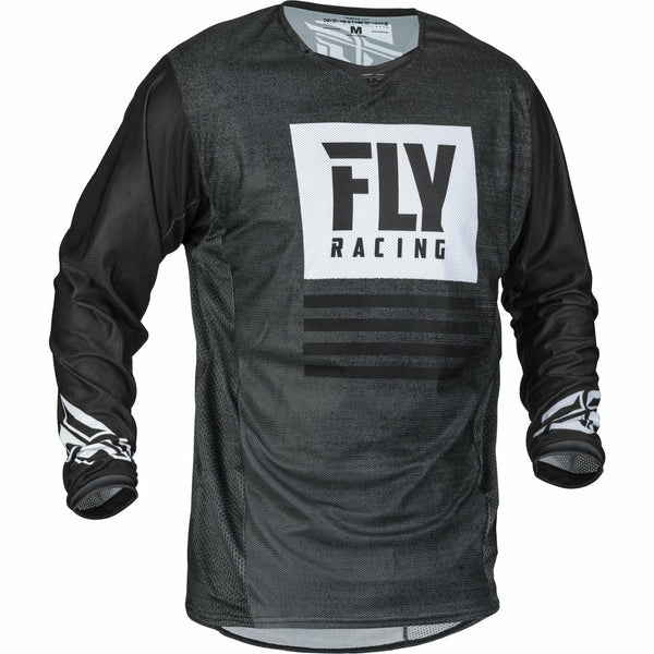 Fly Racing 2019.5 Kinetic Mesh Noiz Jersey