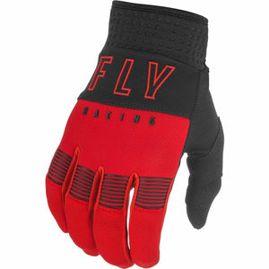 Fly Racing Youth F16 Gloves 21 Fly Racing 2021 RED/BLACK 1