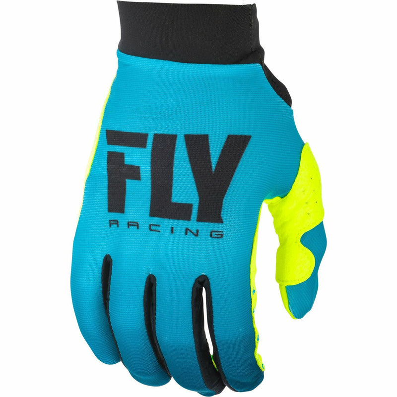 Fly Racing Women's Motocross Pro Lite Gloves Gloves Fly Racing NEON PINK/BLACK 10