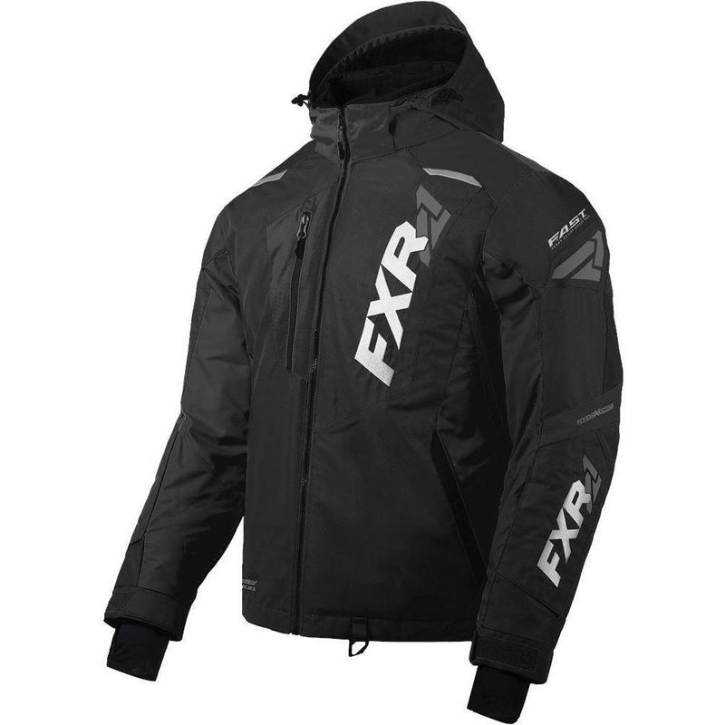 FXR Mission FX Men's Jacket 2020 Jacket FXR 2020 Black XS