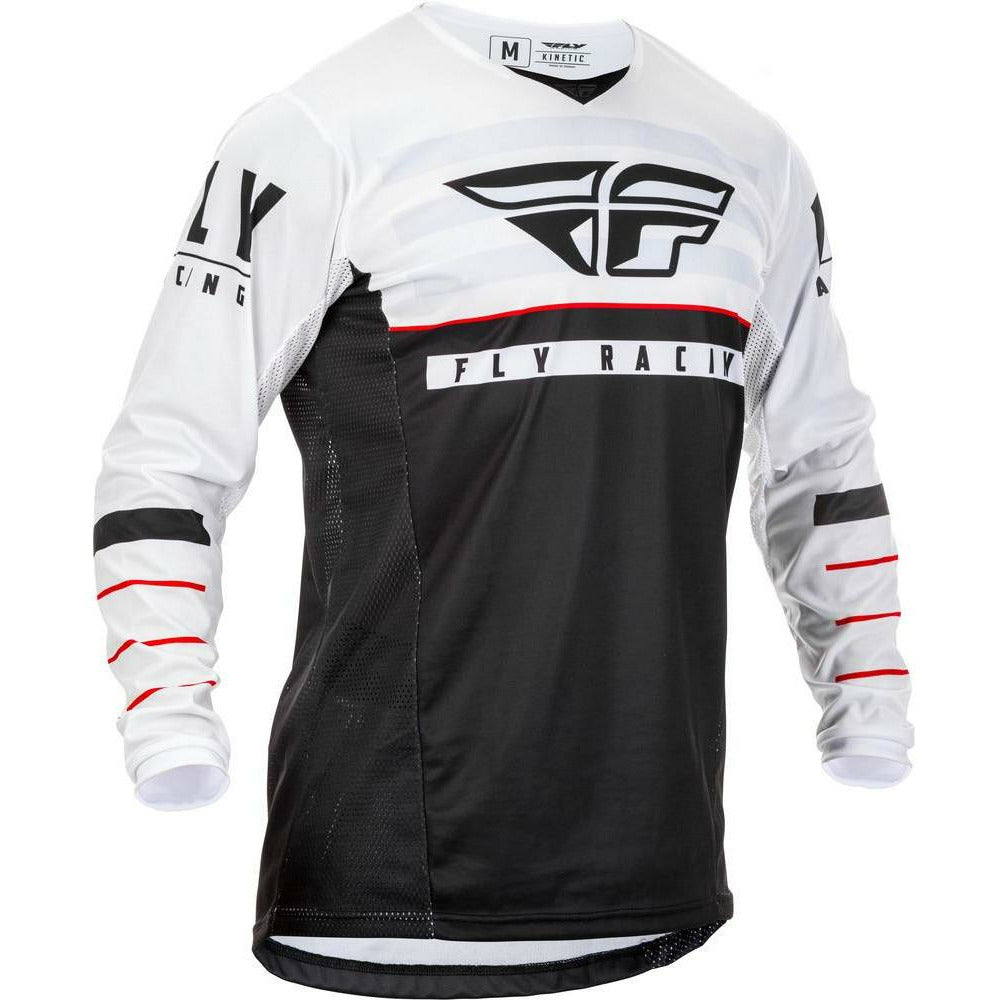 Fly Racing Kinetic K120 Jersey Fly Racing Off-Road