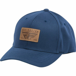 Fly Racing Classic Hat 2020 Fly 2020 DARK NAVY LG/XL
