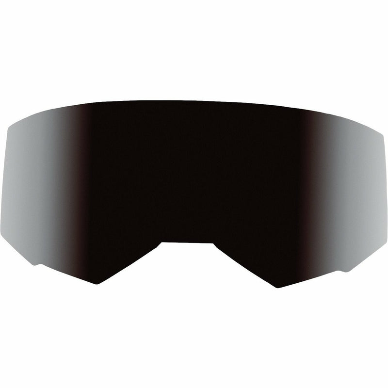 Fly Racing 2019 Zone/Focus Goggle Replacement Lens Accessories Fly Racing Dark Smoke