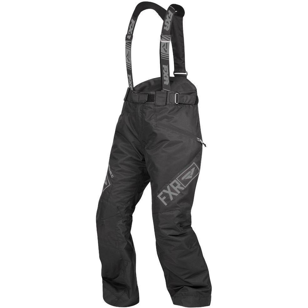 FXR Fresh Women's Pant 2020 Pants & Bibs FXR 2020 Black Ops 2