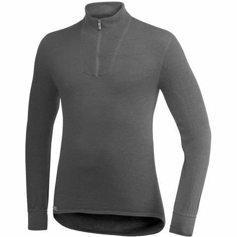TOBE Zip Turtleneck 200 TOBE Zip Turtleneck 200 Grey 2XS