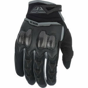 Fly Racing Patrol XC Gloves Gloves Fly Racing BLACK 13