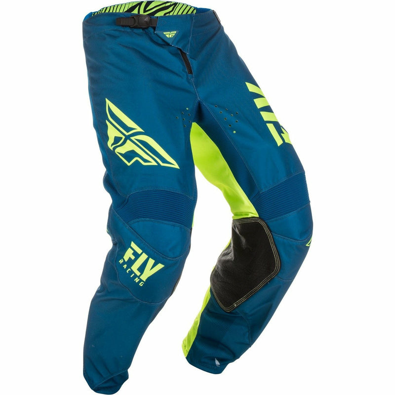 Fly Racing Kinetic Shield Pants Pants & Bibs Fly Racing RED/WHITE 28S
