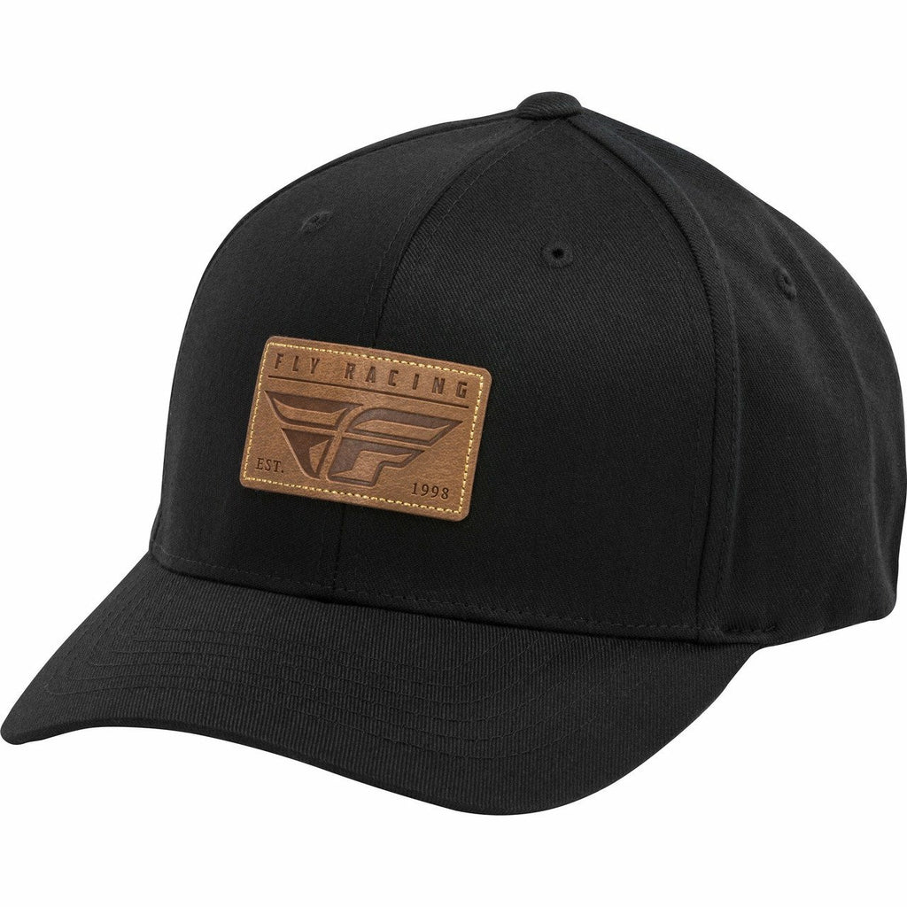 Fly Racing Classic Hat 2020 Fly 2020 BLACK LG/XL
