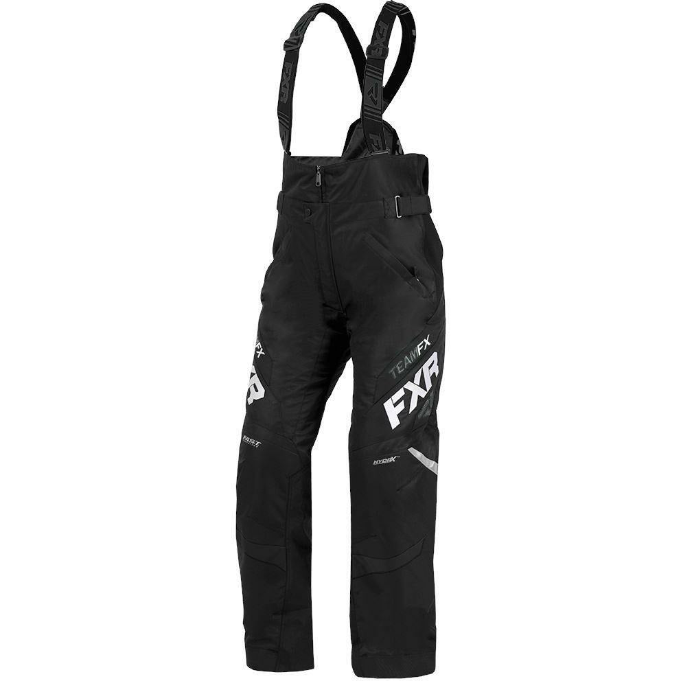 FXR Team Women's Pant 2020 Pants & Bibs FXR 2020 Black 2