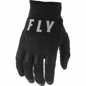 Fly Racing F-16 Gloves Fly Racing Off-Road Black 7