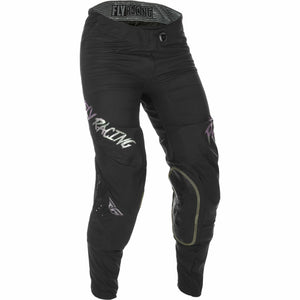 Fly Racing Lite SE Pants 21 Fly Racing 2021 BLACK/FUSION 28