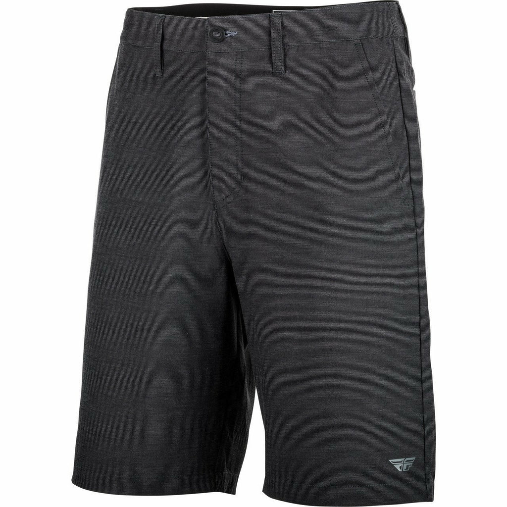 Fly Racing Pilot Shorts Fly Racing Off-Road Black 30