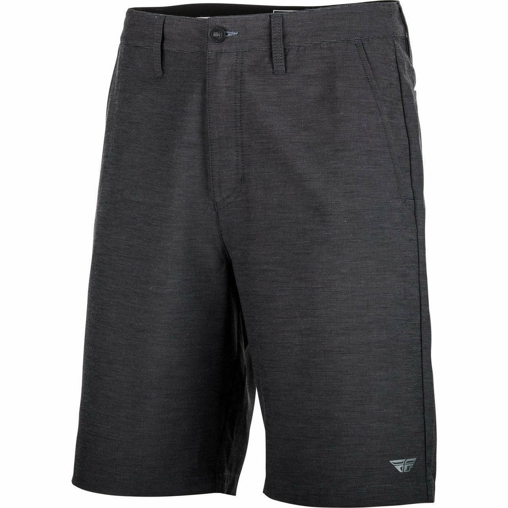 Fly Racing Pilot Shorts 21 Fly Racing 2021 BLACK 30