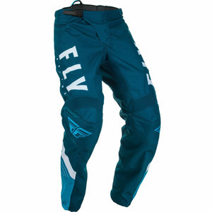 Fly Racing F-16 Pants Fly Racing Off-Road Navy/Blue/White 28