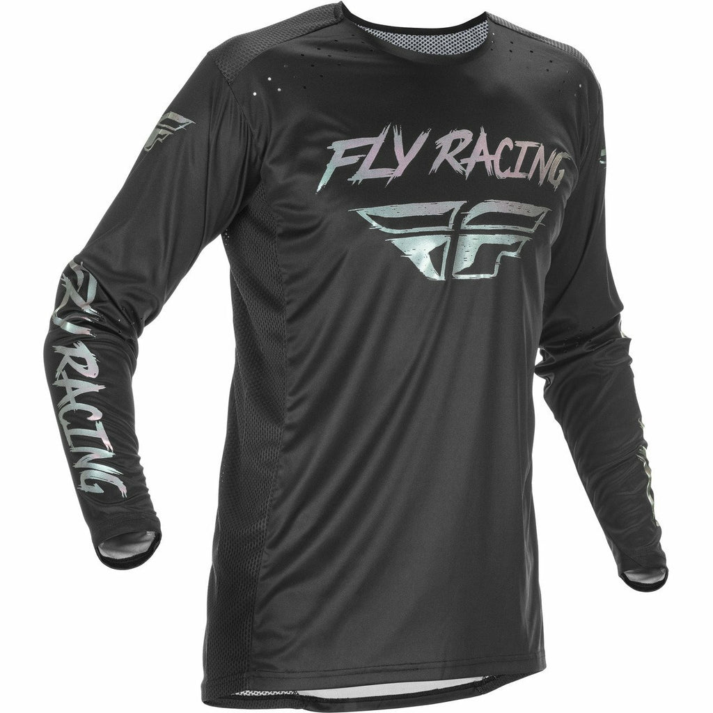Fly Racing Lite SE Jersey 21 Fly Racing 2021 BLACK/FUSION 2X