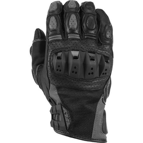 Fly Racing Brawler Gloves Gloves Fly Racing GUNMETAL SM