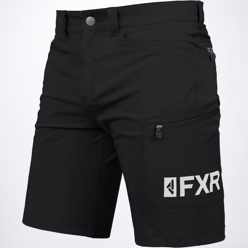 FXR M Attack Short Casual FXR Black 28