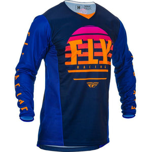 Fly Racing Kinetic K220 Jersey Fly Racing Off-Road