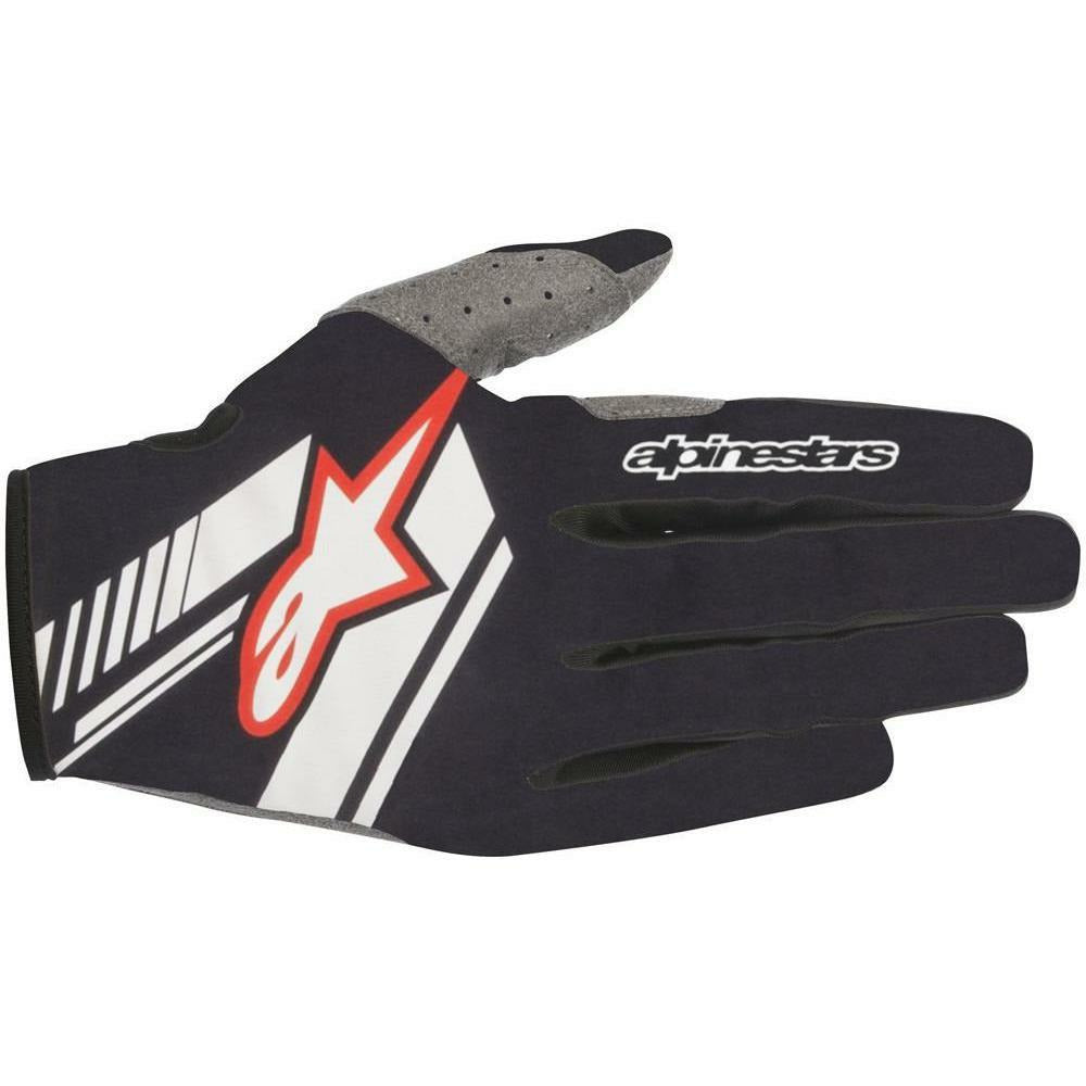 Alpinestars Neo Gloves Gloves ALPINESTARS BLACK/WHITE 2XL