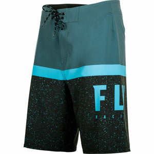 Fly Racing Boardshorts Fly Racing Off-Road Blue/Black 28