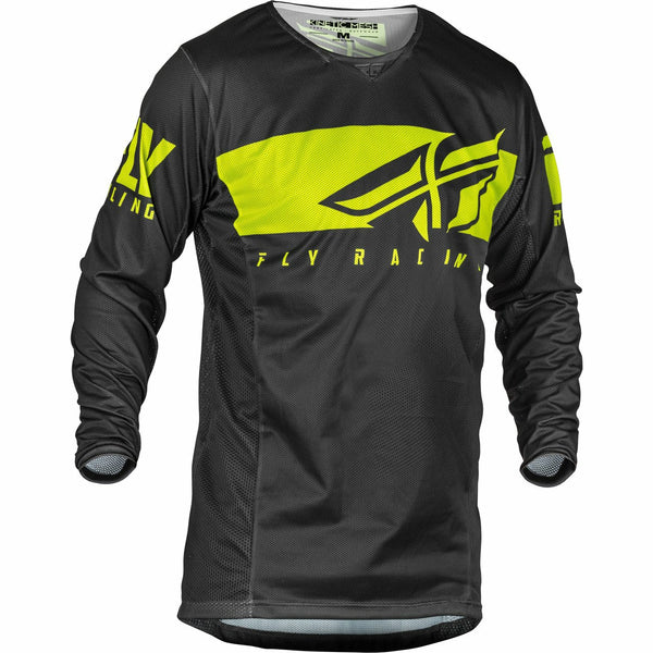 Fly Racing 2019.5 Kinetic Mesh Shield Jersey